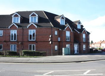 Thumbnail 2 bed flat for sale in Carousel Court, Northumberland Avenue, Reading, Berkshire