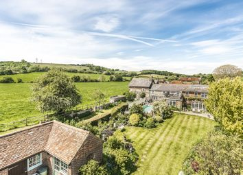 Thumbnail 4 bed barn conversion for sale in Little Drove Cottage, Singleton