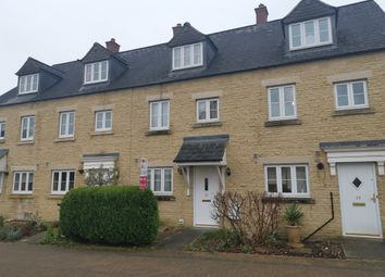 Thumbnail 3 bed terraced house for sale in Stenter Lane, Witney