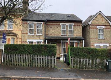 Thumbnail 1 bedroom property to rent in Birdhurst Rise, South Croydon