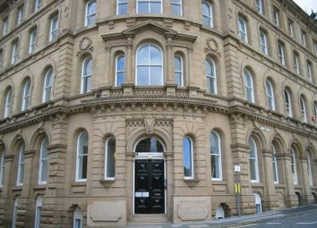 Thumbnail 1 bed property for sale in Wellington Road, Dewsbury