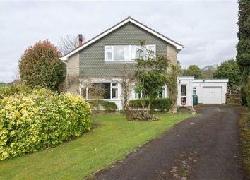 Thumbnail 4 bed detached house for sale in Castle Rise, Llanvaches, Caldicot