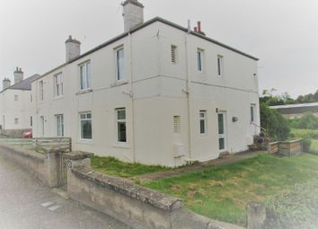 Thumbnail 2 bed flat for sale in Merryton Crescent, Nairn