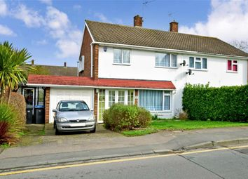 3 bed semi-detached house for sale in Felmongers, Harlow, Essex CM20