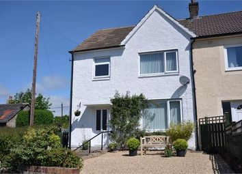 Thumbnail 3 bed semi-detached house to rent in Broadacres, Bardon Mill, Northumberland.