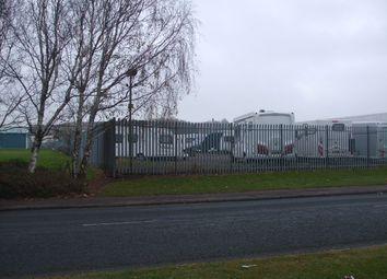 Thumbnail Land to let in Bridgend Industrial Estate, Bridgend