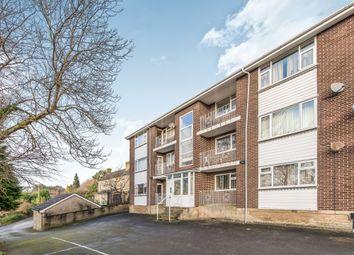 Thumbnail 2 bed flat for sale in Hazelhurst Court, Heaton, Bradford