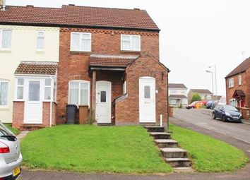 Thumbnail 1 bed maisonette to rent in Twmbarlwm Close, Risca