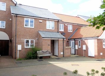 Thumbnail 3 bed property for sale in Ellison Quay, Burton Waters, Lincoln