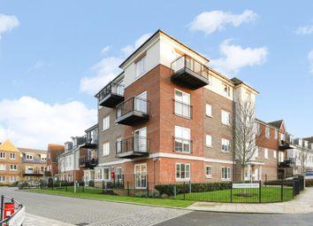 Thumbnail 2 bed flat to rent in Campion Square, Dunton Green, Sevenoaks