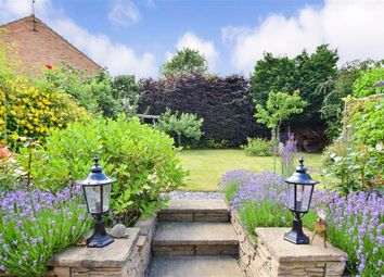 Thumbnail 4 bed detached house for sale in Cedar Crescent, Tonbridge, Kent