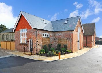 Thumbnail 1 bed link-detached house for sale in Church Mews, Sissinghurst, Kent
