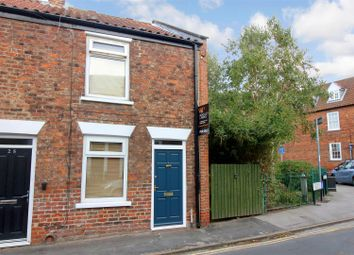 Thumbnail 2 bed property for sale in St. Marys Terrace, Beverley