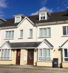 Thumbnail 3 bed terraced house for sale in 15 Moylaragh Lane, Balbriggan, Dublin