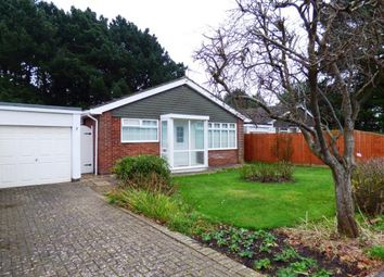 Thumbnail 3 bedroom bungalow for sale in Canford Heath, Poole, Dorset