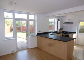 Thumbnail 3 bed semi-detached house to rent in The Fairway, Blaby, Leicester