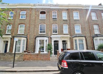 Thumbnail 2 bed flat for sale in Glenarm Road, London