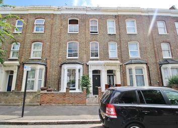 Thumbnail 2 bed flat for sale in Glenarm Road, London