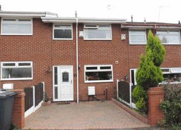 Thumbnail 3 bed mews house to rent in Cambridge Street, Heyrod, Stalybridge