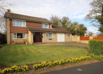 Thumbnail 4 bedroom detached house for sale in Manor Road, Henley-On-Thames