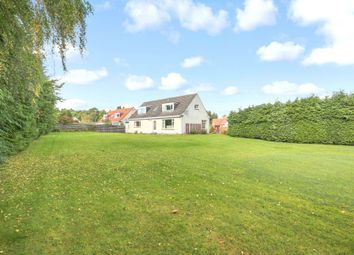 Thumbnail 4 bed detached house for sale in 5 Greenlaw Grove, Penicuik