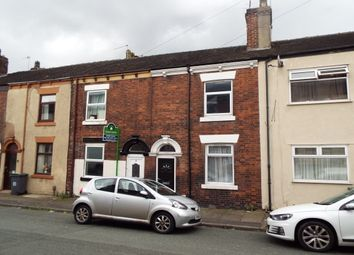 Thumbnail 2 bedroom property to rent in Riley Street North, Burslem, Stoke-On-Trent