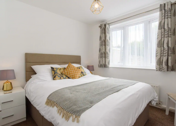 Thumbnail Room to rent in Laleham House, Shoreditch