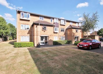 Thumbnail 1 bed flat to rent in Newcombe Rise, West Drayton, Greater London