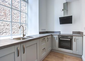 Thumbnail 2 bed property for sale in The Sanctuary, Gateshead