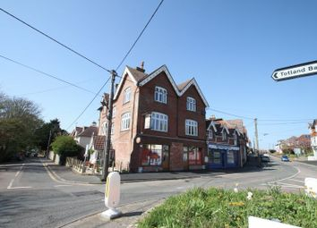 Thumbnail 7 bed flat for sale in Madeira Road, Totland Bay