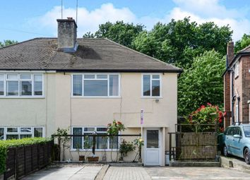 3 bed semi-detached house for sale in Lockesley Drive, Orpington BR5