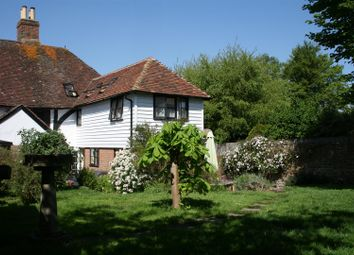 Thumbnail 3 bed semi-detached house for sale in Mill Street, East Malling, West Malling