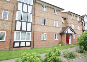 Thumbnail 2 bed flat for sale in Varsity Drive, Twickenham