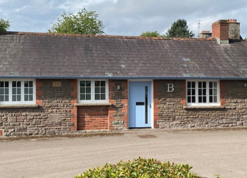 Thumbnail Office to let in Llanover Business Centre, Abergavenny