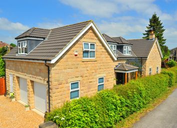 Thumbnail 4 bed detached house for sale in Forest Gardens, Harrogate