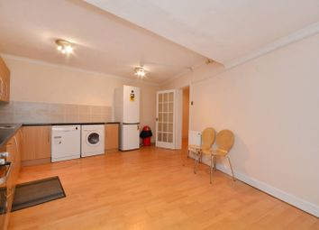 Thumbnail 3 bed flat to rent in Uxbridge Road, Hanwell