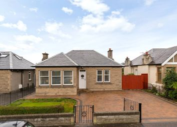 Thumbnail 2 bed detached bungalow for sale in Duddingston Square East, Edinburgh, Midlothian