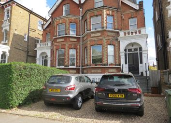 Thumbnail 3 bed flat for sale in Worple Road, Wimbledon, London