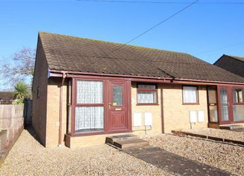 2 bed bungalow for sale in Waterford Road, New Milton BH25