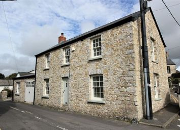 Thumbnail 3 bedroom detached house for sale in Wine Street, Llantwit Major