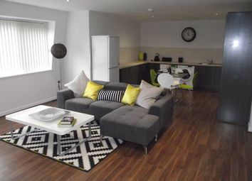 Thumbnail 2 bed flat to rent in Rumbow, Halesowen, Halesowen