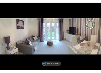 Thumbnail 2 bedroom end terrace house to rent in Padworth Avenue, Reading