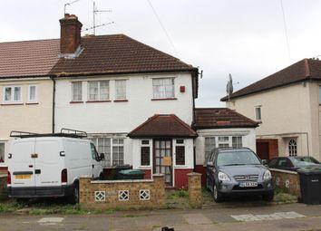 Thumbnail 4 bedroom end terrace house for sale in Gospatrick Road, Tottenham