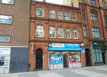 Thumbnail 2 bedroom flat for sale in Bridge Lofts, 3 Leicester Street, Walsall, West Midlands