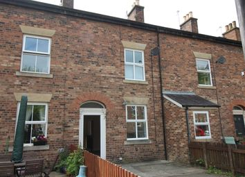 Thumbnail 4 bed terraced house to rent in Beech Street, Bury