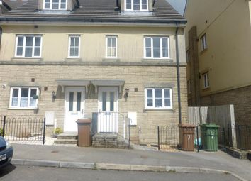 Thumbnail 3 bed property to rent in Claytonia Close, Roborough, Plymouth
