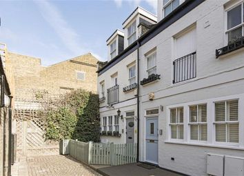Thumbnail 3 bed mews house to rent in Token Yard, Putney
