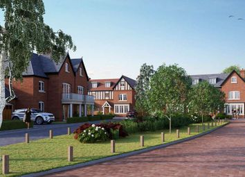 Thumbnail 1 bed semi-detached house for sale in Mill Lane, Buckinghamshire