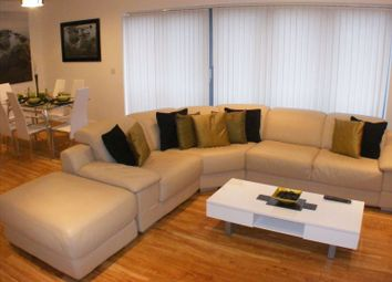 Thumbnail 3 bed flat to rent in Newhall Street, Birmingham
