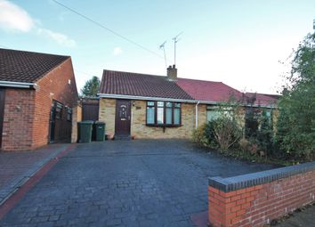 Thumbnail 2 bed semi-detached bungalow to rent in Parry Road, Coventry